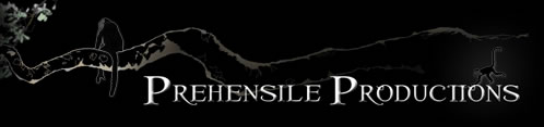 Prehensile Productions
